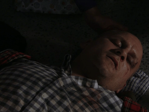 EastEnders spoilers: Shock twists as three Carters try to kill Stuart Highway in shooting horror