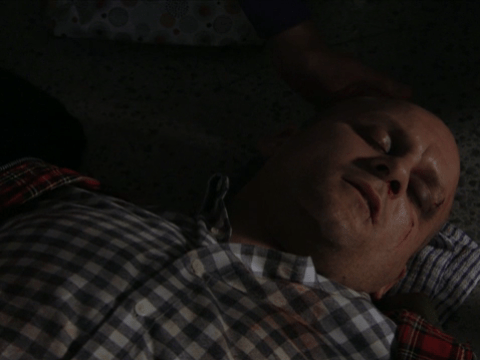 EastEnders spoilers: Shock twists as three Carters try to kill Stuart Highway in shooting horror
