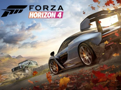 Forza Horizon 4 review – always take the weather with you