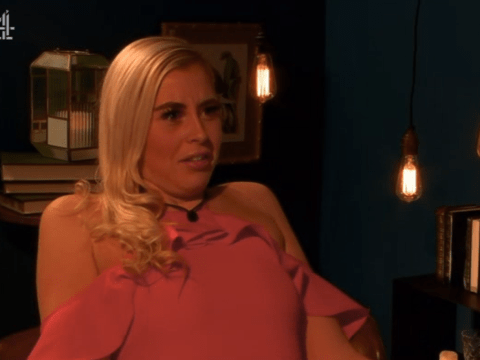The Circle's Sian and Hannah clash in love triangle over Scotty's 'sex comments'
