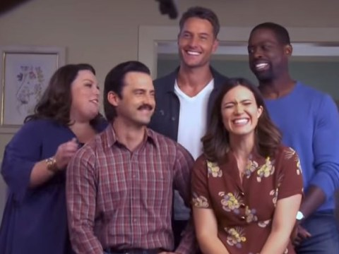 This is Us teases Jack and Rebecca's first date and love for Toby in season three trailer