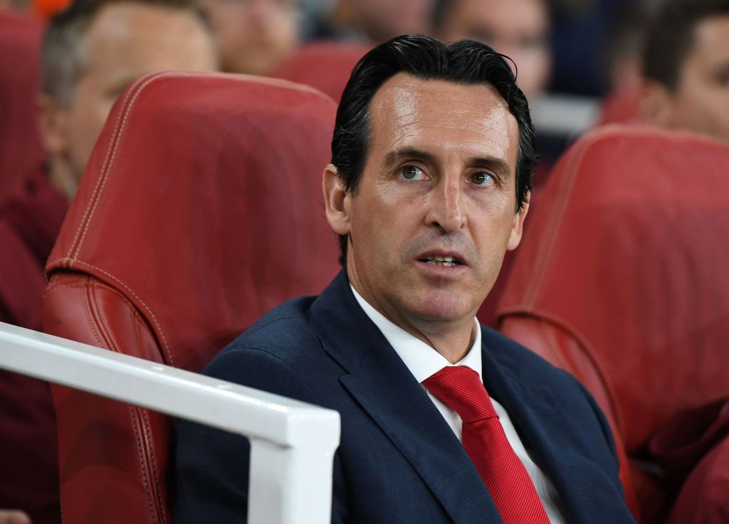 Unai Emery sweating over Lucas Torreira's fitness ahead of Everton clash