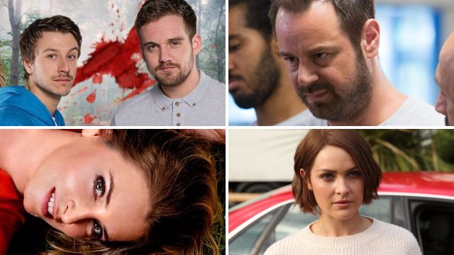 20 soap spoilers: Emmerdale baby tragedy for Chas, sudden Corrie death, EastEnders prison torment for Mick, Hollyoaks Sienna return