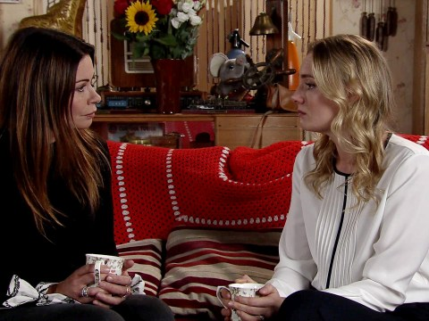Coronation Street spoilers: Carla Connor confronted by the mysterious Elsa