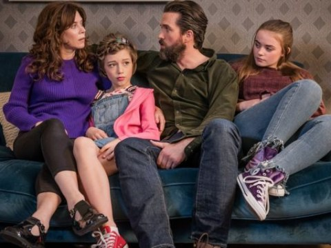 ITV's Butterfly will do for trans kids today what Anna Friel's Brookside kiss did for me in the '90s