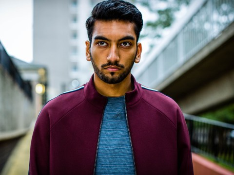 What time is Informer on BBC One and who is in the cast?