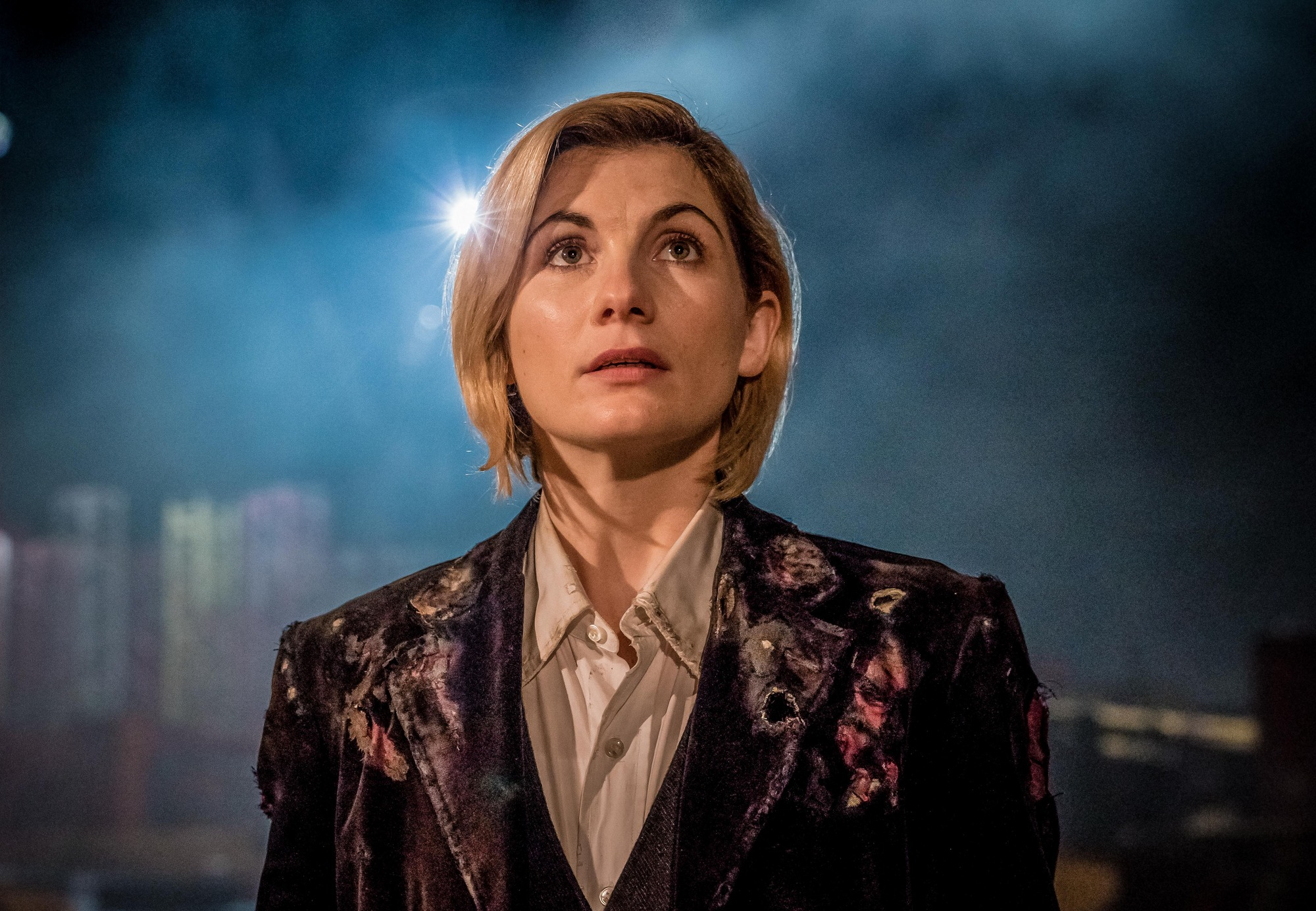 Doctor Who series 12 will arrive 'very early' in 2020 as Jodie Whittaker 'can't wait' to return