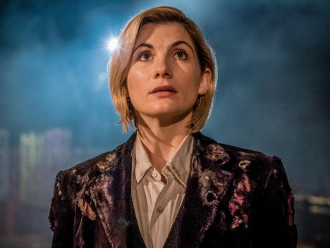 Jodie Whittaker's arrival gives Doctor Who the show's highest launch ever