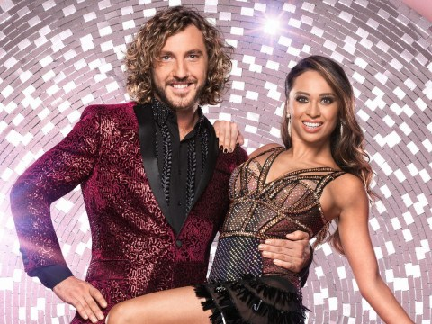 Darcey Bussell insists Strictly Come Dancing can't be to blame for Katya Jones and Seann Walsh kiss