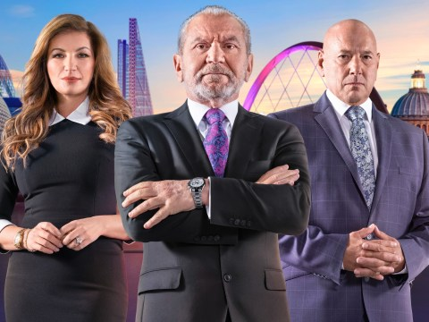 When is the final of The Apprentice 2018?