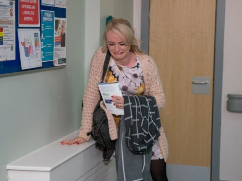 Coronation Street spoilers: New agony for Sinead Tinker tonight as she is diagnosed with cancer
