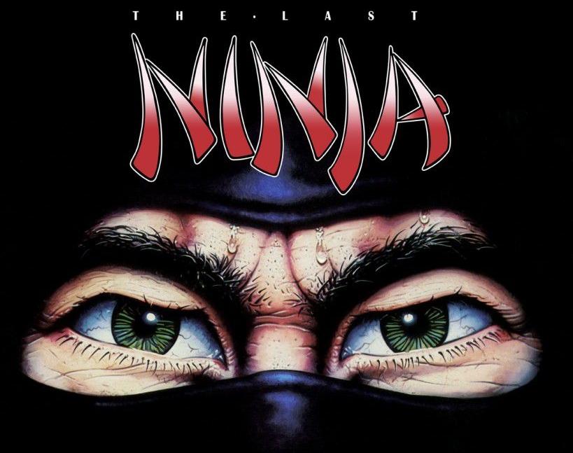 The Last Ninja - a Ben Daglish classic