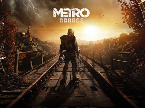 Why I'm excited (and worried) about Metro Exodus – Reader's Feature