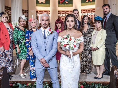 Hollyoaks spoilers: Rory Douglas-Speed hints Joel and Cleo split is long term