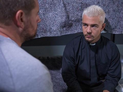 Hollyoaks spoilers: Joel Dexter to murder paedophile Pete Buchanan?