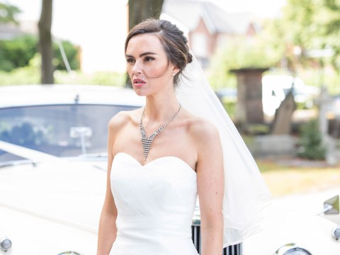 Hollyoaks spoilers: Jennifer Metcalfe teases 'the worst thing Mercedes has done' – does she take revenge on Russ?