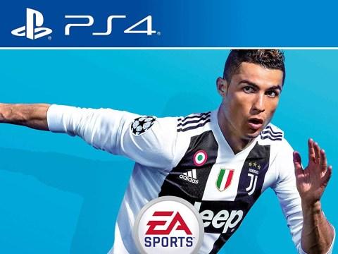 EA 'closely monitoring' rape allegations against FIFA 19 cover star Cristiano Ronaldo