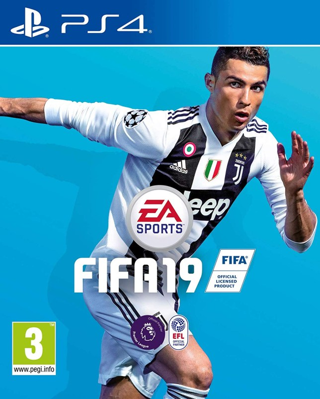 FIFA 19 is first UK number one of 2019 – Games charts 5