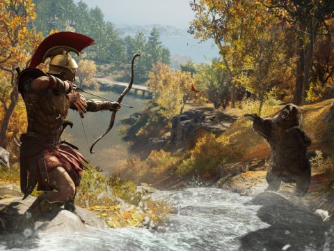 My recipe for the perfect open world game – Reader's Feature