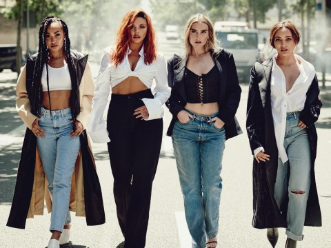 Little Mix divides fans as they announce title of eagerly awaited 5th album
