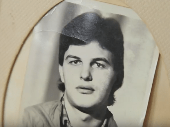 I didn't know my country had the death penalty – until they executed my father