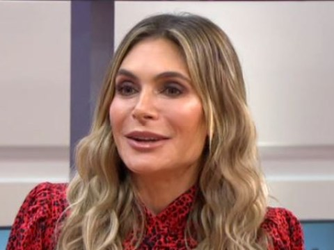 Ayda Field worried daughter Theodora would end up in tiger pants at royal wedding: 'She's a mini Williams'