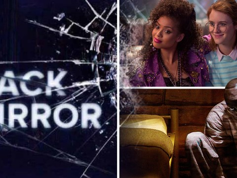 Netflix will let viewers choose endings for shows, starting with Black Mirror