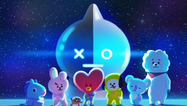 Part of the BTS ARMY? Time to fall in love with BT21