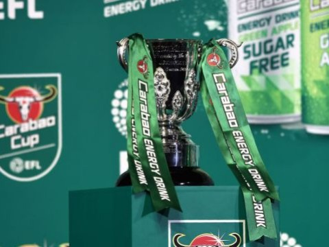 Carabao Cup quarter-final draw: Chelsea, Arsenal, Man City and Tottenham discover fate