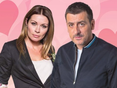Coronation Street spoilers: New year passion for Carla Connor and Peter Barlow confirmed?