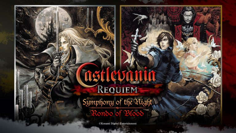 Castlevania Requiem review – Symphony of Metroidvania