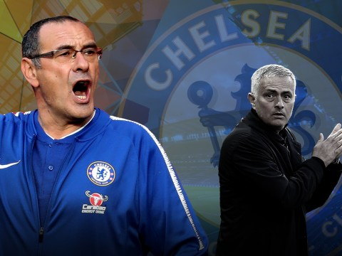 How Maurizio Sarri has turned Chelsea into the anti-Mourinho team Roman Abramovich has always craved