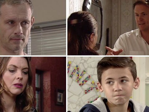 10 Coronation Street spoilers: Nick's big secret, Mary in danger and Ken opens up about Sinead's cancer