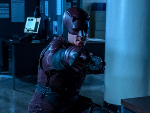 Daredevil teased Bullseye's appearance way back in season one