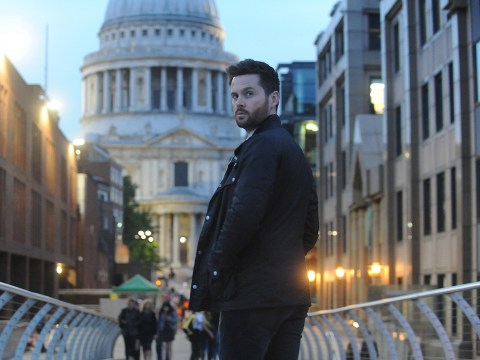 Dark Heart episode one review: Visceral crime drama doesn't live up to its cast