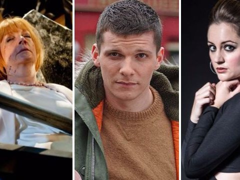 From EastEnders' Dennis Rickman to Emmerdale's Gerry Roberts: 11 soap characters we are still mourning for