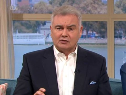 Eamonn Holmes launches epic rant against Ryanair after they snub apology to victim of racial abuse
