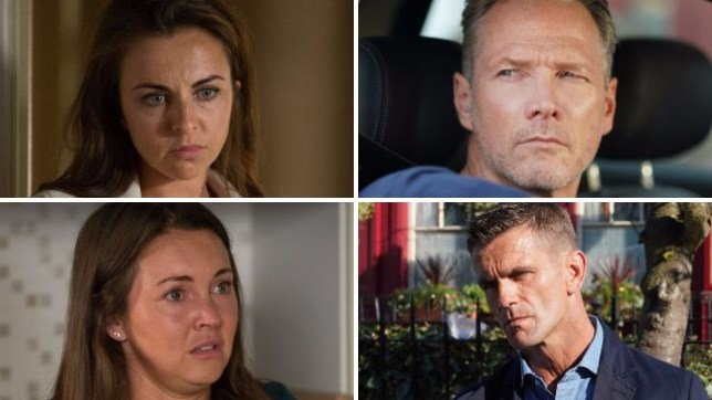 EastEnders spoilers for Ruby, Ray, Stacey and Jack