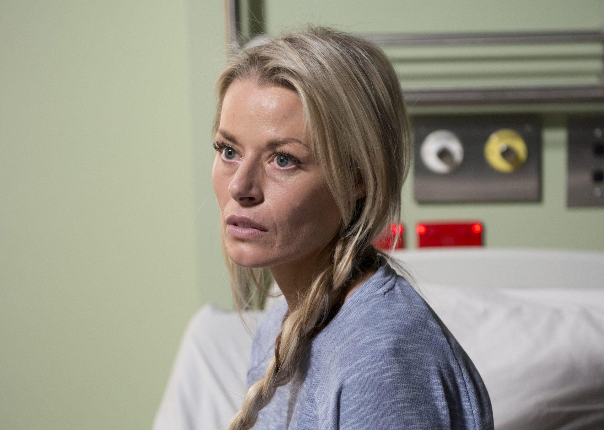 Neighbours spoilers: Madeleine West teases Fake Dee's impact on Toadie and Sonya