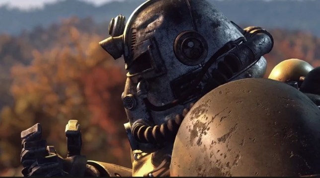 Bethesda warn of Fallout 76 beta 'spectacular issues' ahead