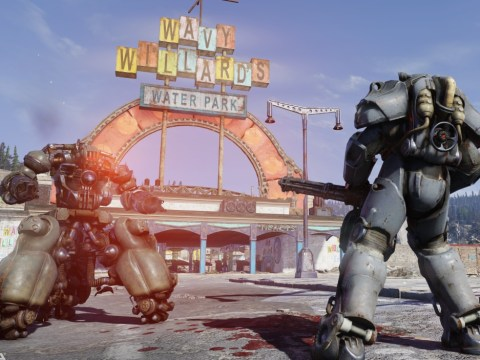Does Fallout 76 have a single player mode?