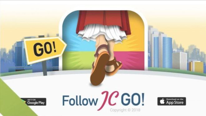 Popemon Go! Catholic Church launches its own mobile game