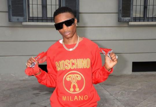 Who are Wizkid and Tiwa Savage?   Metro News
