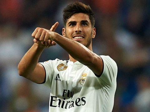 Real Madrid ready to sell Marco Asensio amid Chelsea and Liverpool transfer links