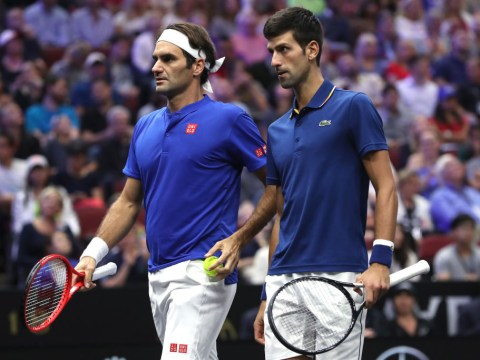Shanghai semi-finals preview & predictions: Djokovic and Federer seek revenge on Zverev and Coric