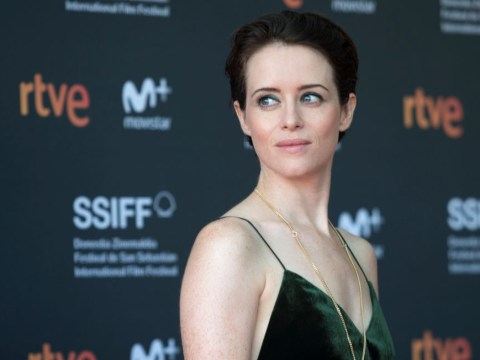 Claire Foy hates the term 'strong women' and has no intentions of portraying one on-screen