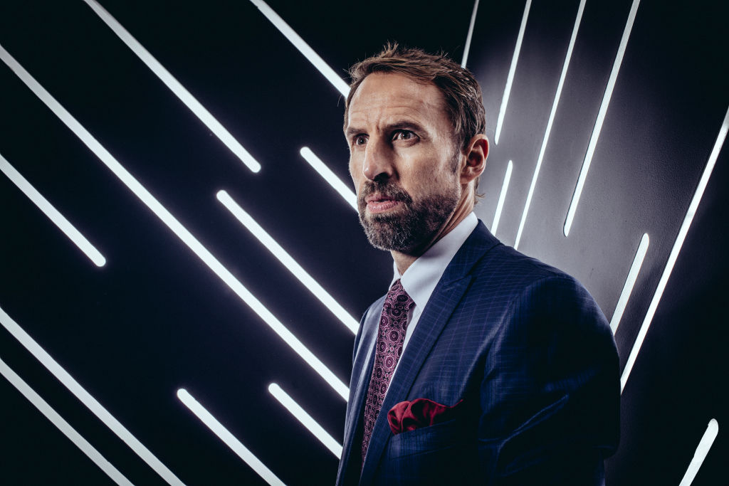 Gareth Southgate signs new England contract and announces latest squad