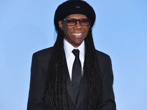Nile Rodgers questions 'when did feminism become a bad word?' as he praises strong women