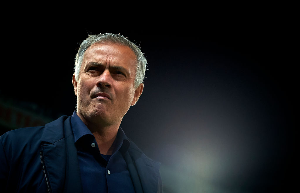 Jose Mourinho responds to Paul Scholes calling him an 'embarrassment' to Manchester United