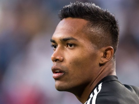 Alex Sandro contract talks break down amid Manchester United transfer links